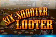 Six-Shooter Looter