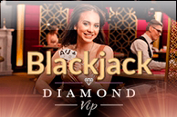 Blackjack Diamond
