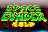 Space Avader Gold